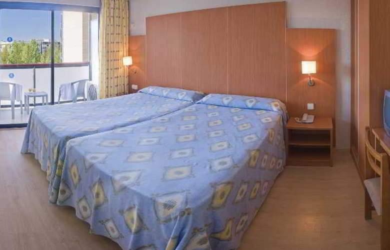 Eurosalou - Room - 12