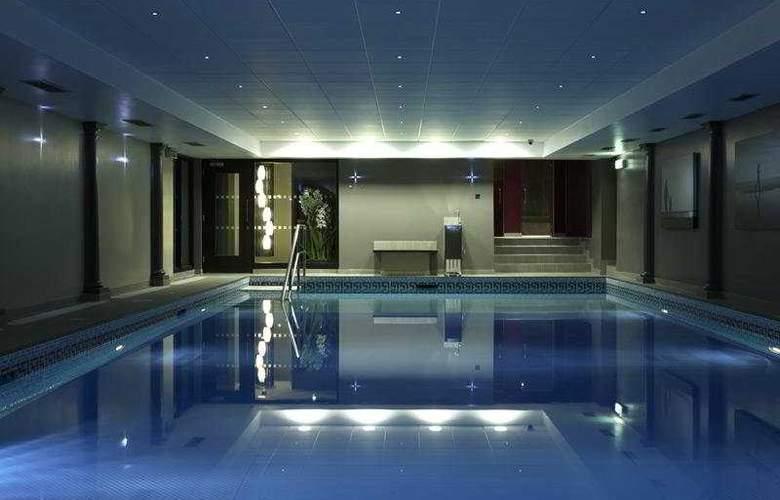Grand Jersey Hotel & Spa - Pool - 5