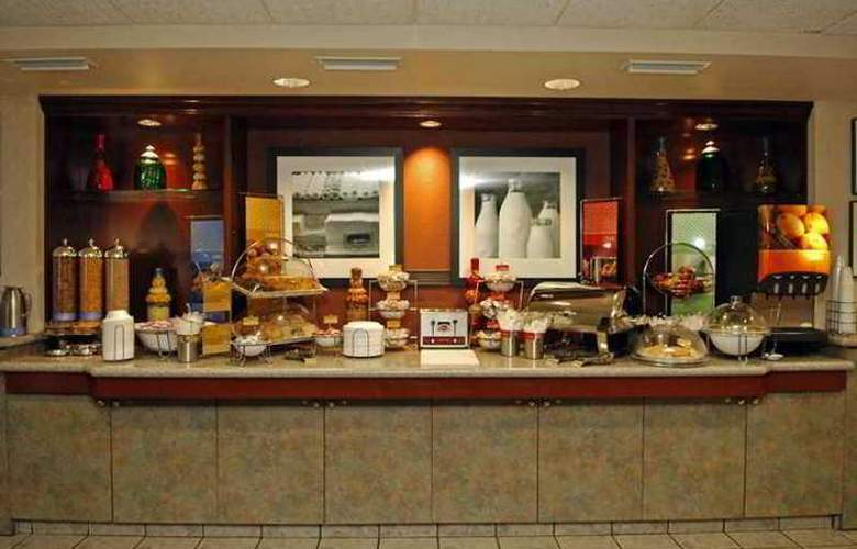 Hampton Inn Lacrosse/Onalaska - Hotel - 4