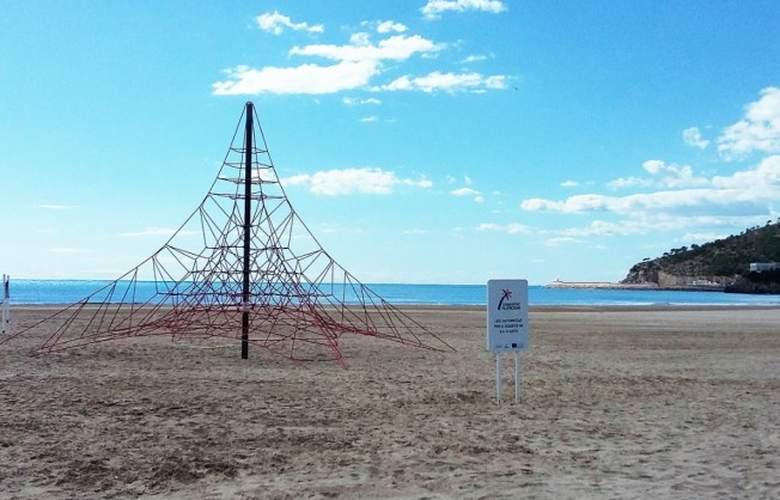 Villas de Oropesa 3000 - Beach - 3