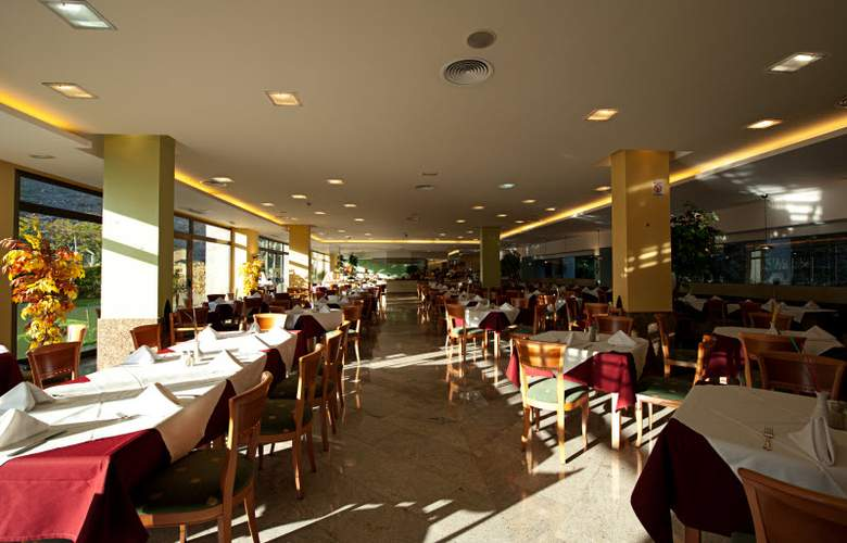Paradise Costa Taurito and Waterpark - Restaurant - 27