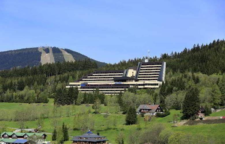 Orea Hotel Horal - Hotel - 0