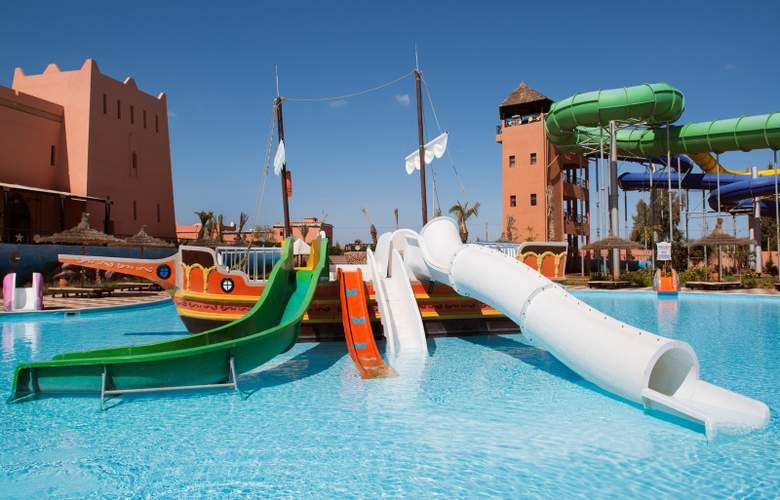 Labranda Aqua Fun - Pool - 16