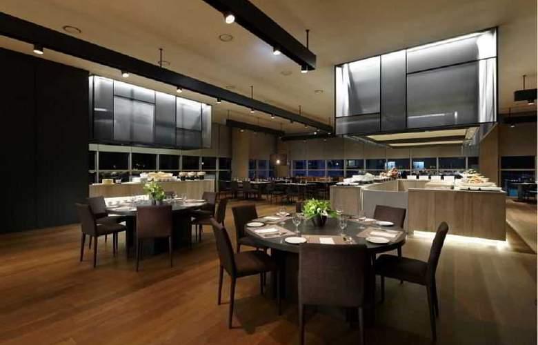 Shilla Stay Dongtan - Restaurant - 28