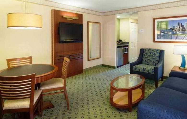 Doubletree Guest Suites Boston - Room - 22