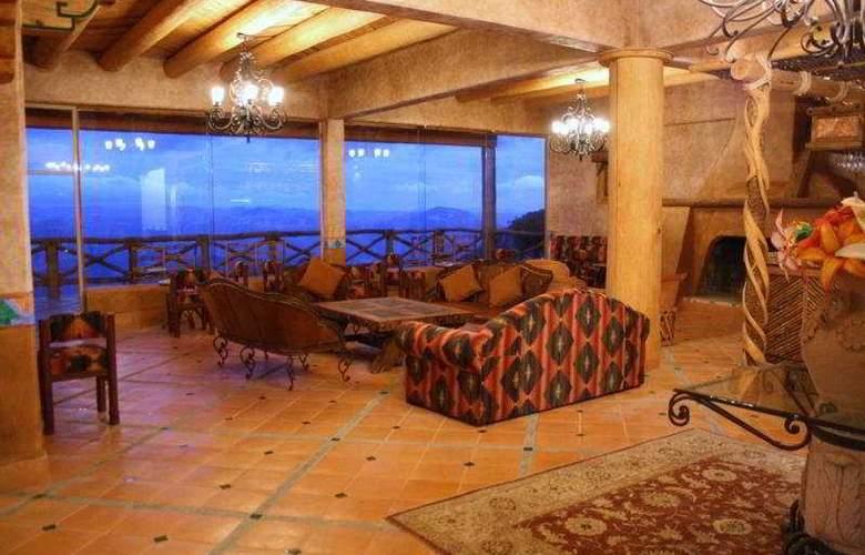 Posada Barrancas Mirador - Hotel - 0
