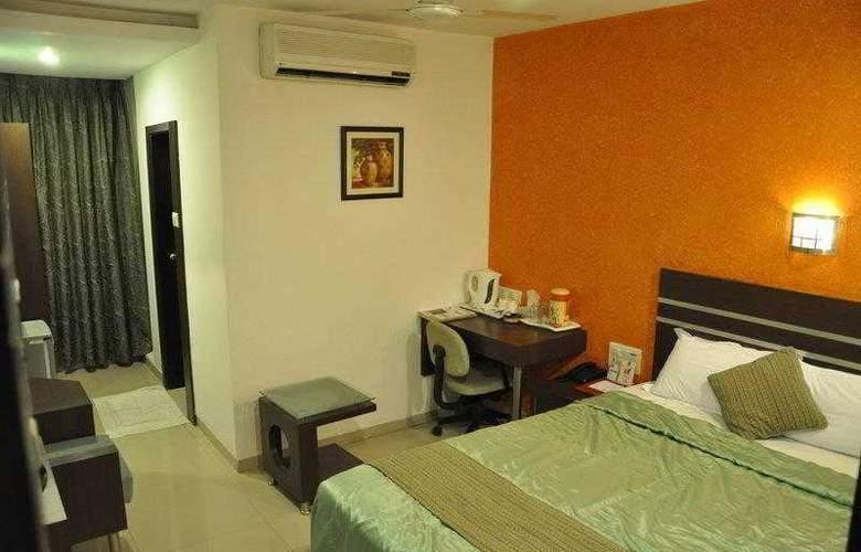 Best Western Yuvraj - Hotel - 4