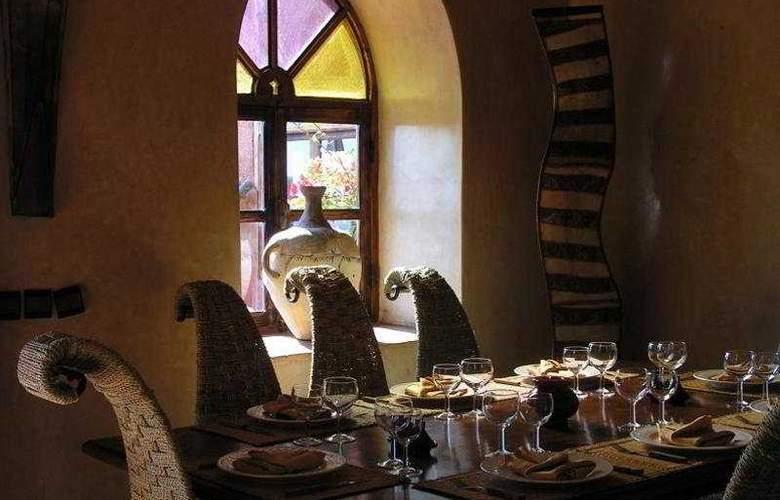 Kasbah Le Mirage - Restaurant - 5