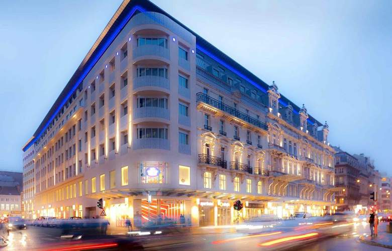 Adagio Brussels Grand Place - Hotel - 0