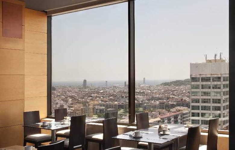 Torre Catalunya - Restaurant - 56