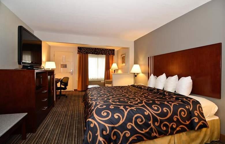 Best Western Executive Inn - Room - 56