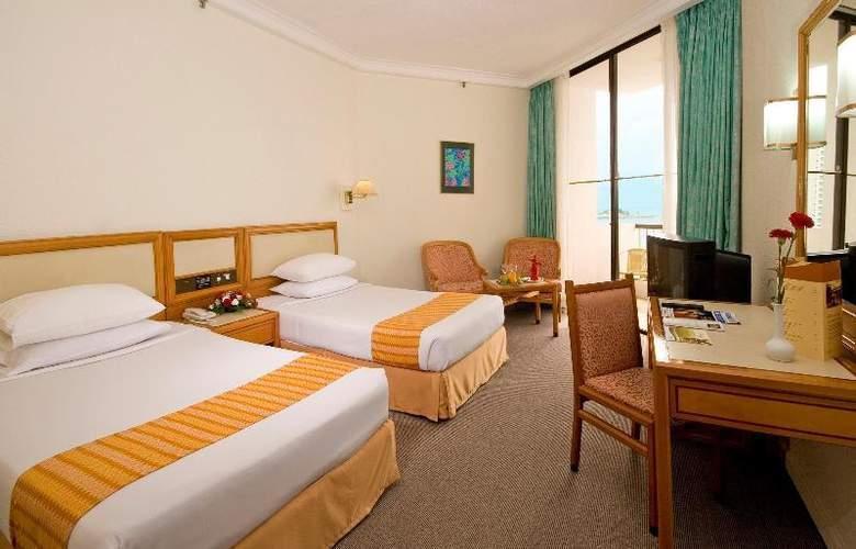 Copthorne Orchid Hotel Penang - Room - 14