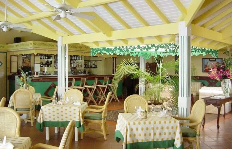 Esmeralda Resort - Hotel - 6