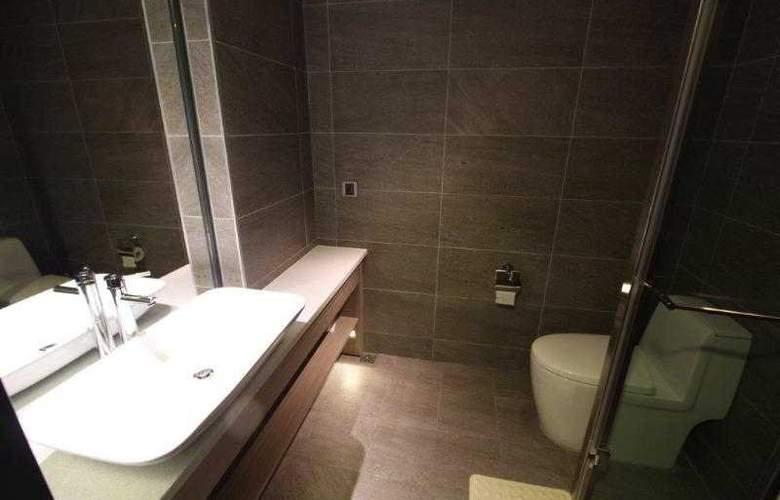 Chaiin Hotel - Dongmen - Room - 10