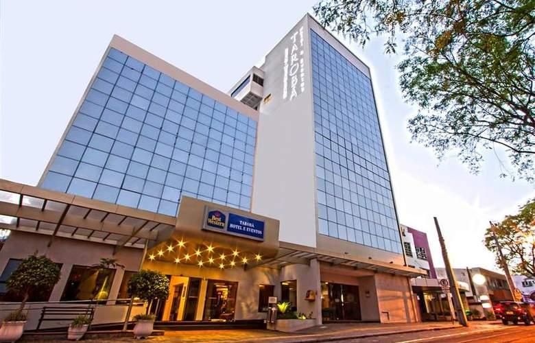 Best Western Hotel Taroba Express - Hotel - 59
