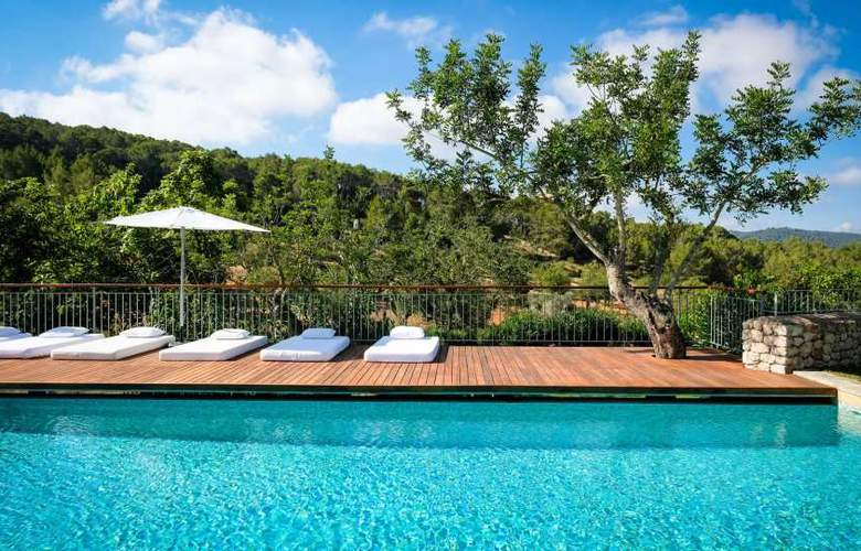 Can Lluc Boutique Country Hotel & Villas - Pool - 3