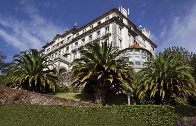 Pousada de Viana do Castelo - Monte de Sta. Luzia - Hotel - 4