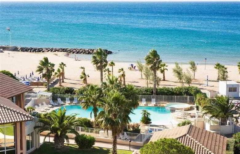 Mercure Thalassa Port Fréjus - Hotel - 14
