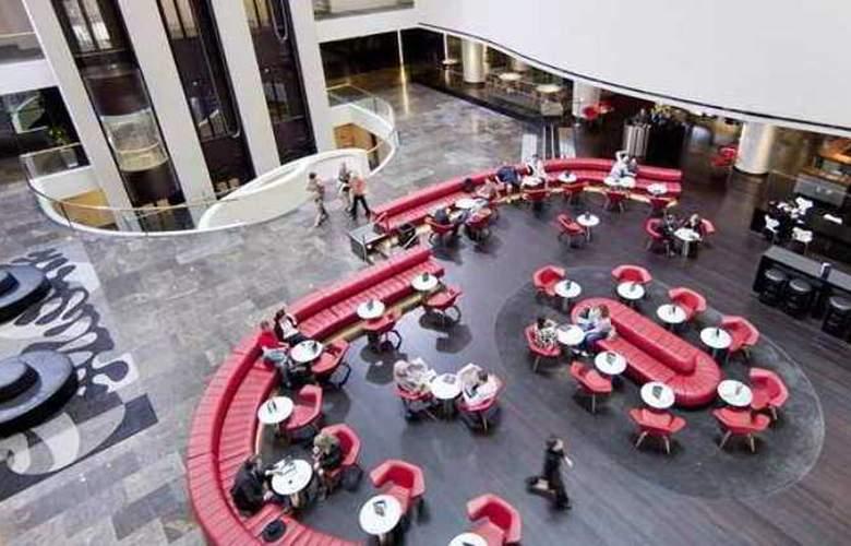 Hilton Brisbane - Restaurant - 5