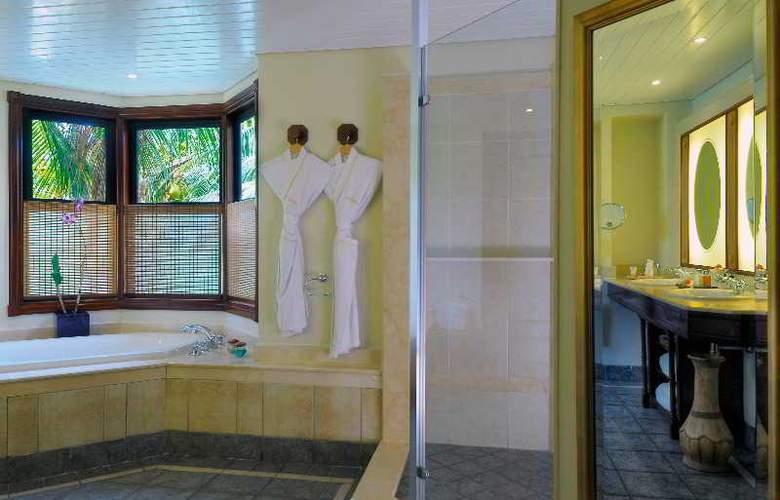 Beachcomber Dinarobin Hotel Golf & Spa - Room - 23