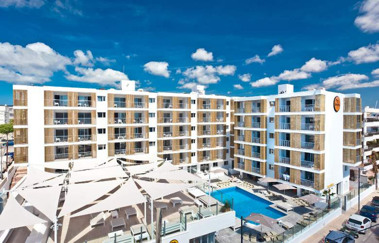 Ryans Ibiza Apartments - Hotel - 6