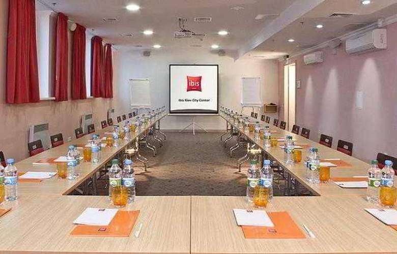 Ibis Kiev - Conference - 2