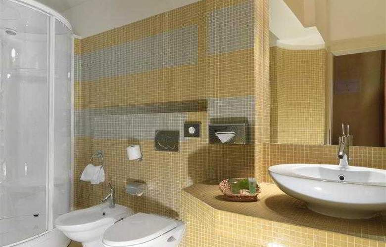 Kinsky Garden - Hotel - 35