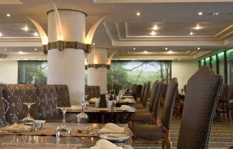 Alvalade - Restaurant - 3