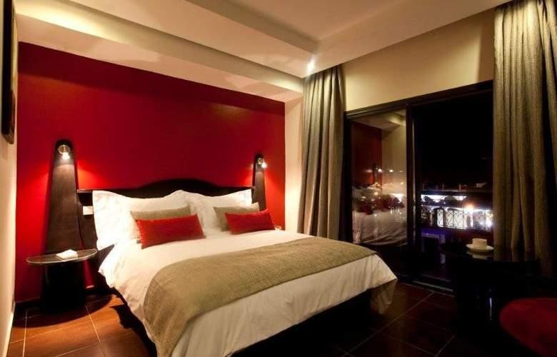 Red Hotel Marrakech - Room - 2