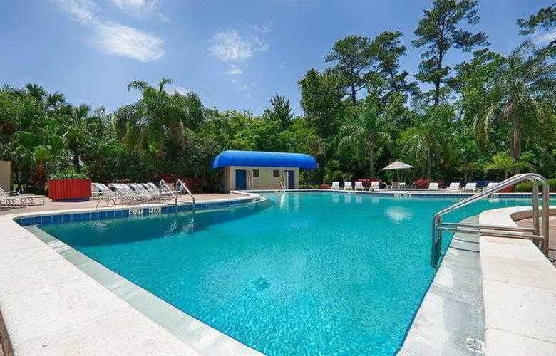 Best Western Lake Buena Vista Resort - Hotel - 16