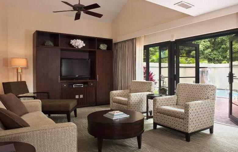 The Westin St. John Resort & Villas - Room - 40