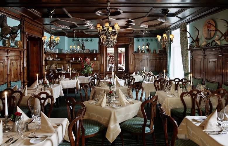 Sacher Salzburg - Restaurant - 10
