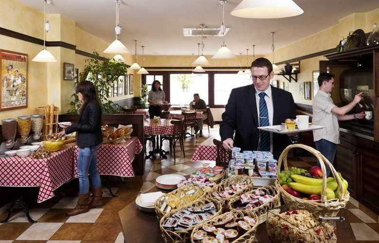 Ibis Charleroi Centre Gare - Restaurant - 14