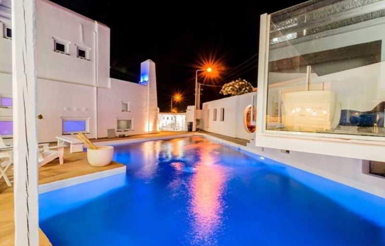 Kouros Exclusive - Pool - 33