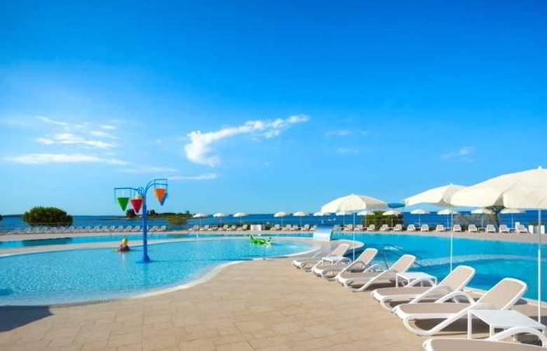 Resort Villas Rubin Apartments - Pool - 18