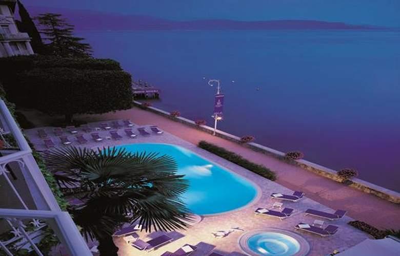 Gardone Riviera - Hotel - 4