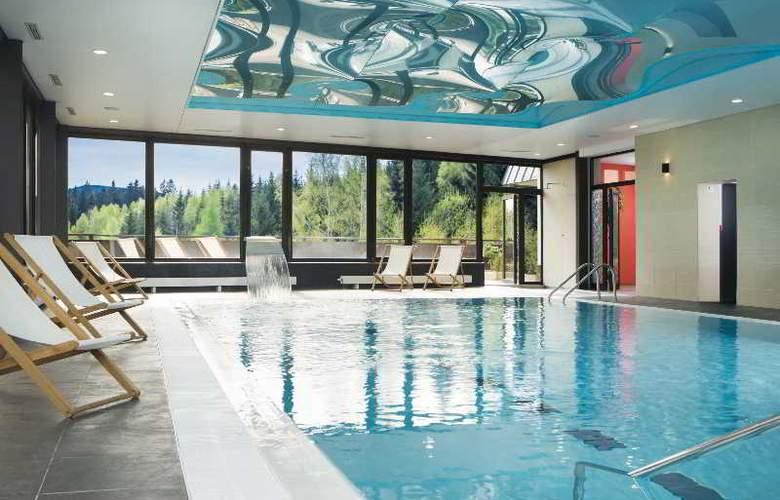Orea Hotel Horal - Pool - 19