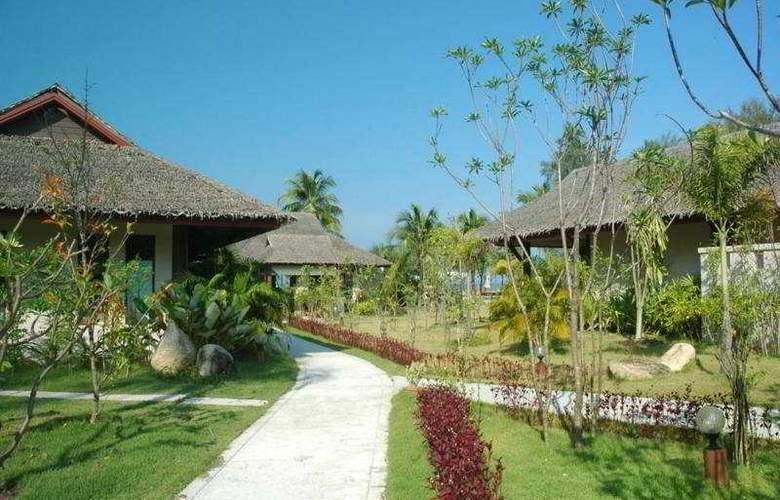 Koh Kho Khao Resort - General - 1