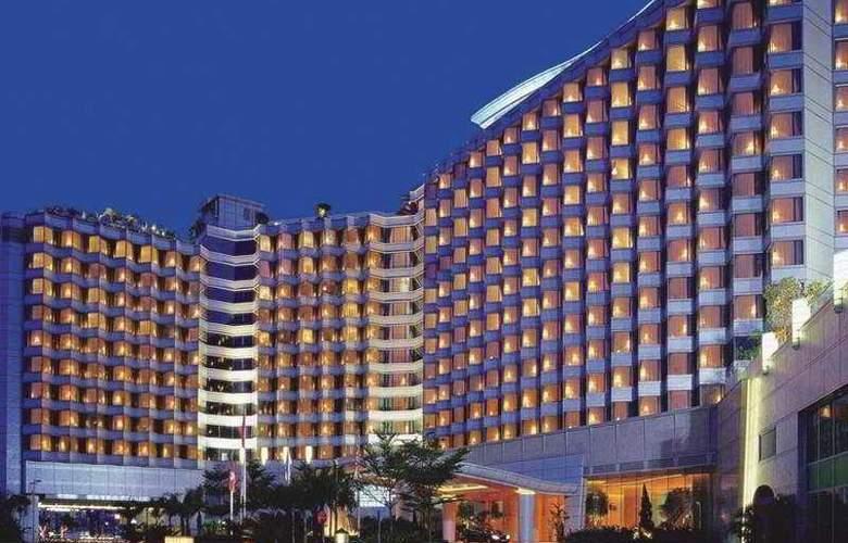 Harbour Plaza Metropolis - Hotel - 1