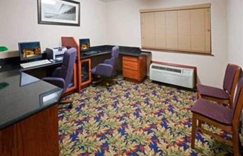 Holiday Inn Brownsville - General - 2