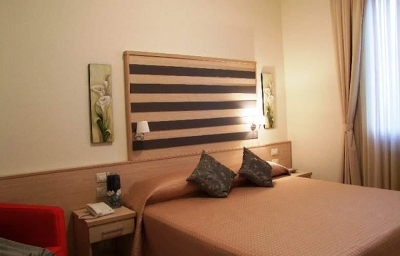 SH Stil Hotel - Room - 11