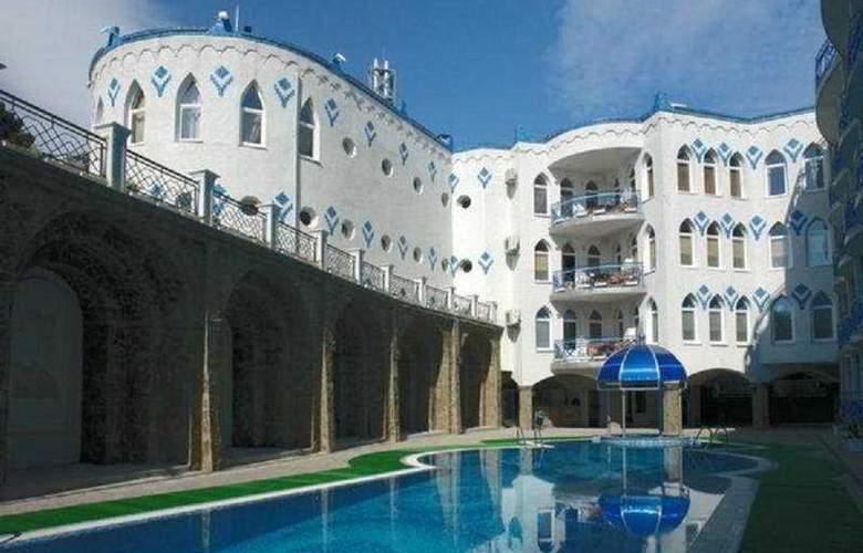 1001 Nights Hotel - Pool - 5