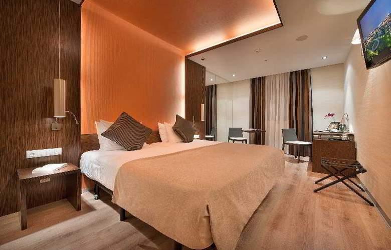 LOFT Bratislava - Room - 10