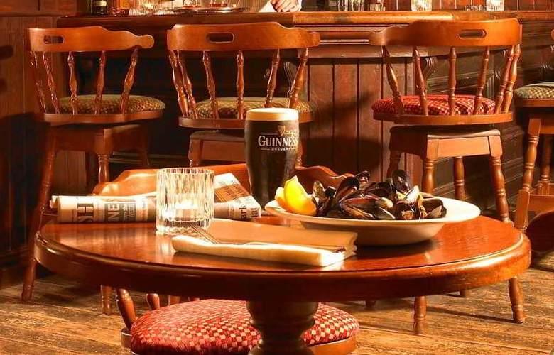 Glengarriff Park Hotel - Bar - 12