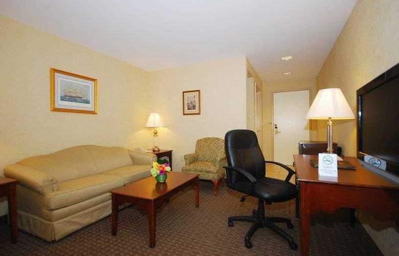 Best Western Adams Inn - Hotel - 3