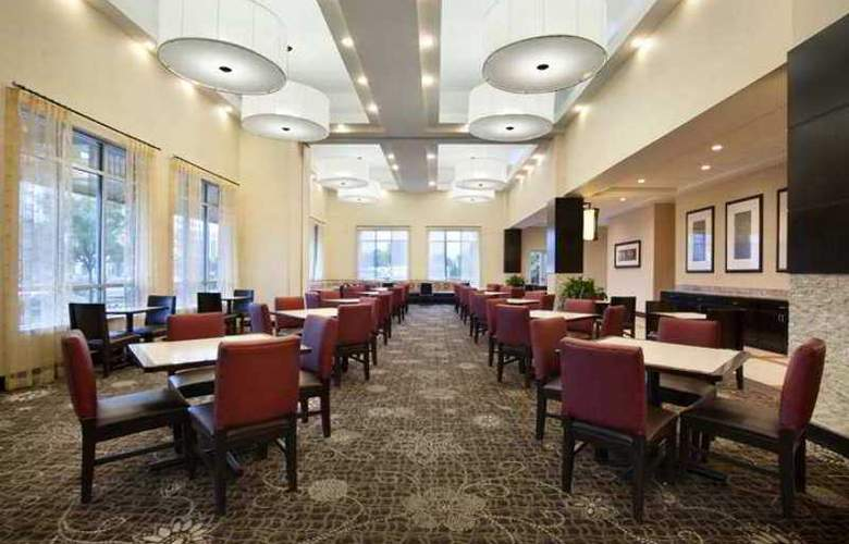 Embassy Suites Jackson - North/Ridgeland - Hotel - 4