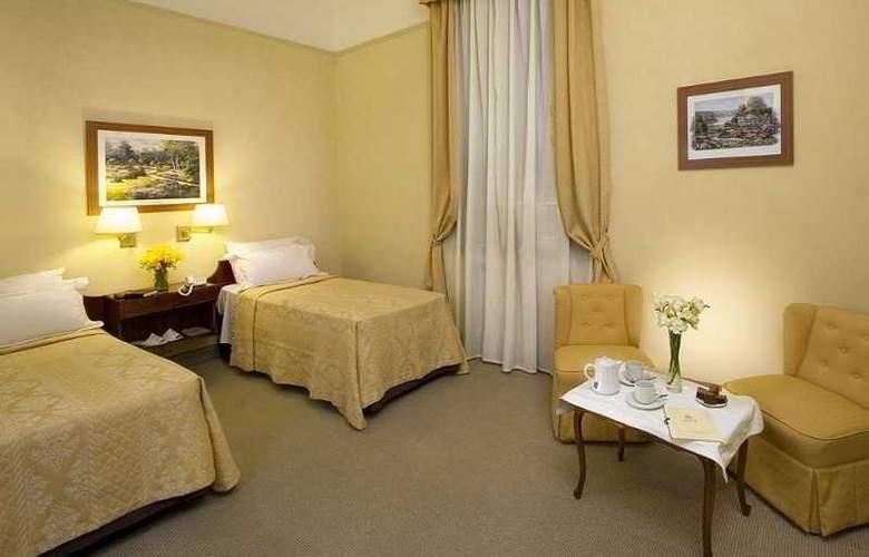 Castelar Hotel & Spa - Room - 7