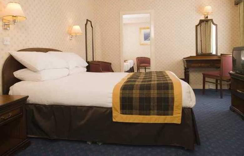 Hilton Aberdeen Treetops - Hotel - 10