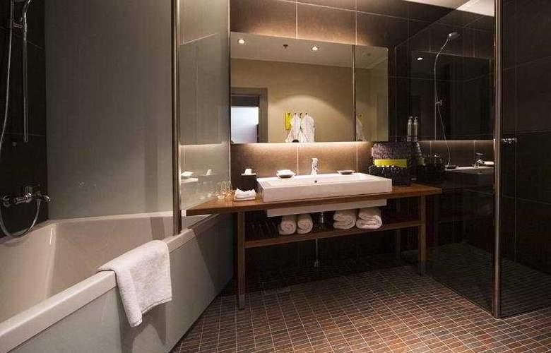Glo Hotel Kluuvi - Room - 2