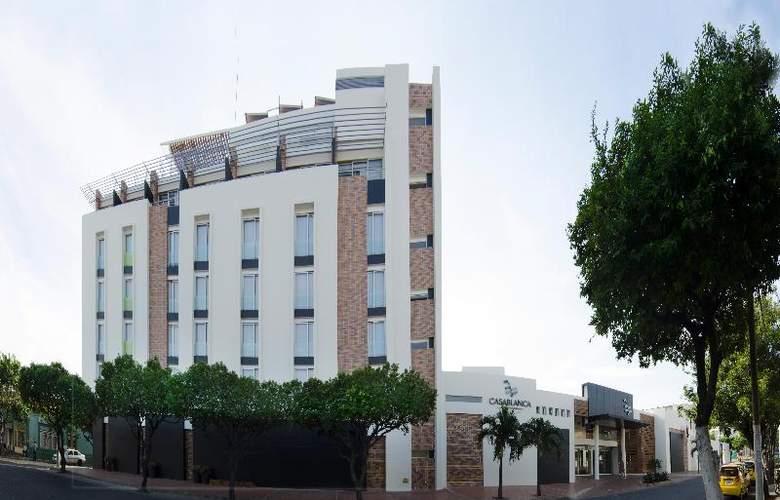 CasaBlanca - Hotel - 9